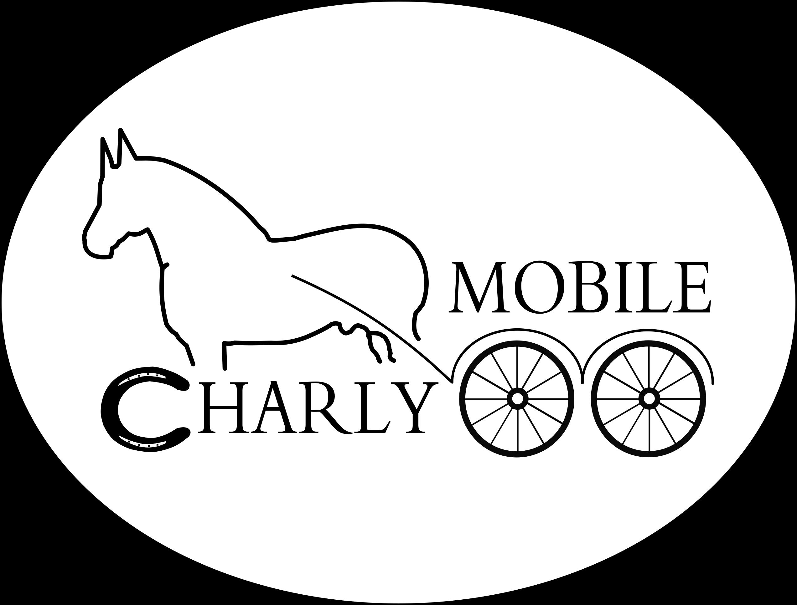 Calèche Charly Mobile